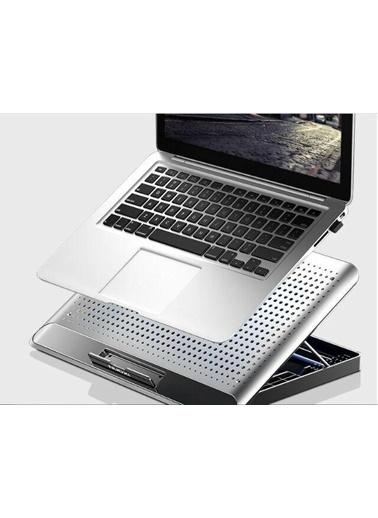 Techmaster Notebook Soğutucu Renkli